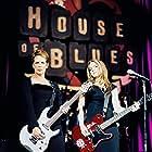 Jamie Lee Curtis and Lindsay Lohan in Freaky Friday (2003)