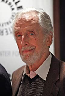 Fritz Weaver Picture
