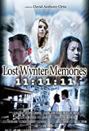 Lost Wynter Memories Poster
