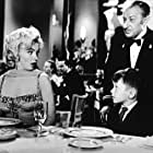 """Gentlemen Prefer Blondes""  M.  Monroe, George Winslow  1953 20th"