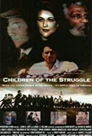 Children of the Struggle Poster