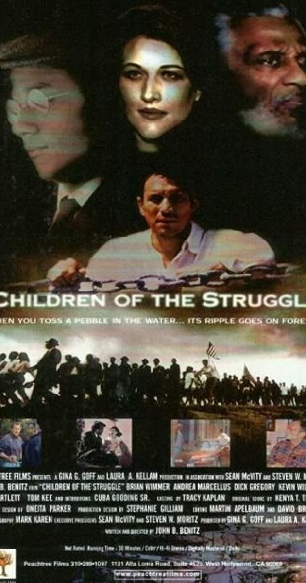 Children Of The Struggle 1999 Imdb
