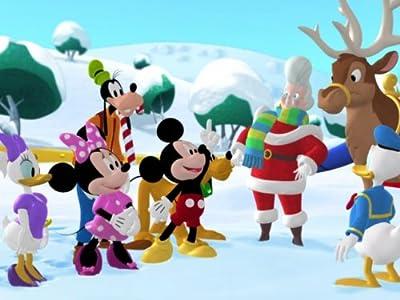 Full movie dvd download Mickey Saves Santa by [1080pixel]