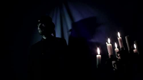 THEATRE FANTASTIQUE: THE MADNESS OF RODERICK USHER (S1 Ep1) (2014)