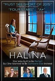 Halina Poster