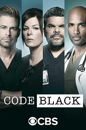 Where to stream Code Black
