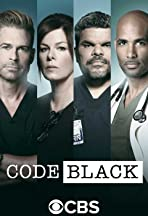 Code Black: u00c4rzte am Limit