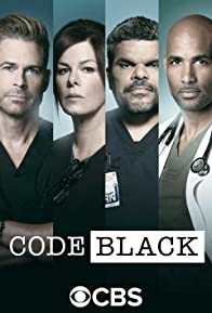 Primary photo for Code Black