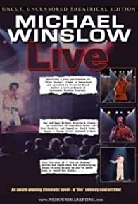 Primary photo for Michael Winslow Live