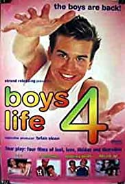 Boys Life 4: Four Play Poster
