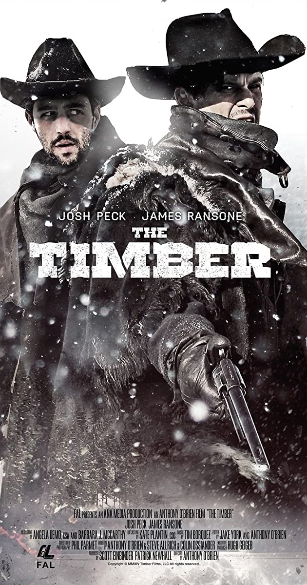 Subtitle of The Timber