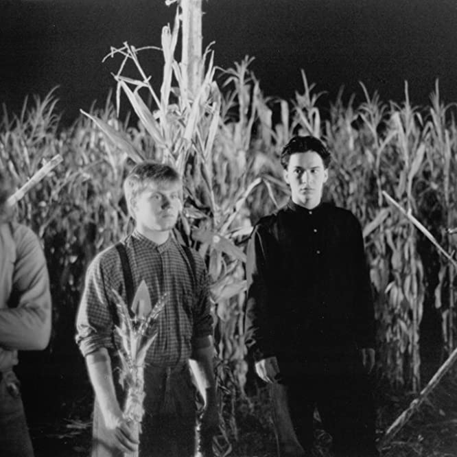 Ryan Bollman in Children of the Corn II: The Final Sacrifice (1992)