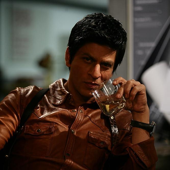 Shah Rukh Khan in Don 2 (2011)