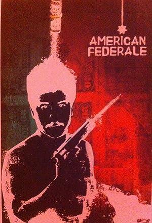 Where to stream American Federale