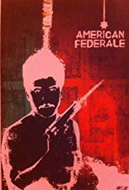 American Federale Poster