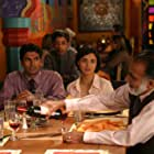 Sendhil Ramamurthy and Anjali Jay in Blind Dating (2006)