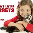 Erica Tremblay in Santa's Little Ferrets (2014)