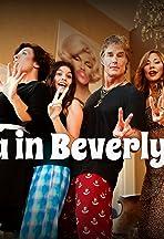 Bruna in Beverly Hills
