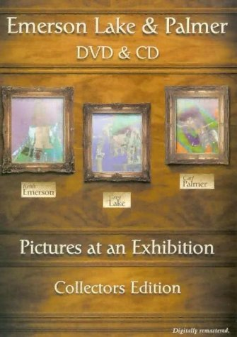 Pictures at an Exhibition (1972)