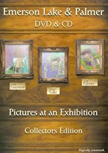 Pictures at an Exhibition UK