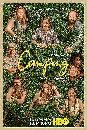 Camping – Legendado
