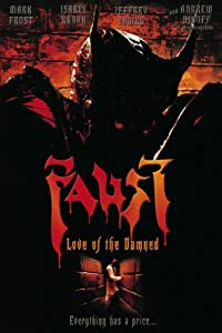 Full movie comedy download Faust: Love of the Damned by Brian Yuzna [2K]