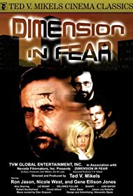 Dimension in Fear (1998) Poster - Movie Forum, Cast, Reviews
