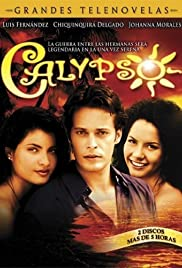 Calypso Poster