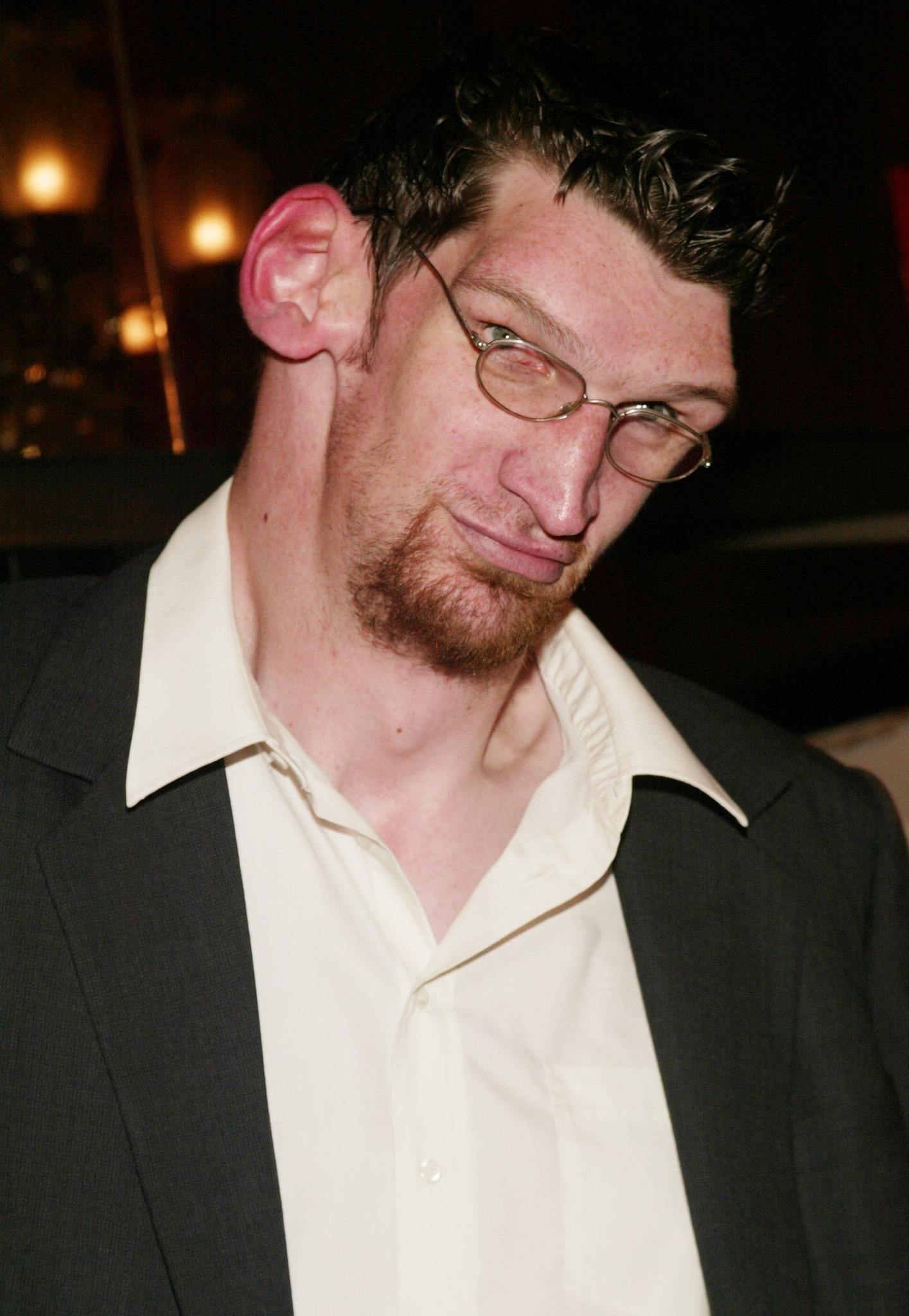 Matthew Mcgrory Imdb