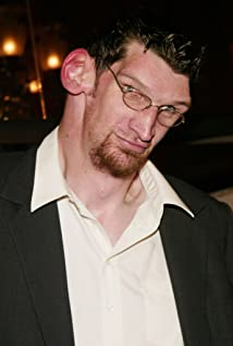 Matthew McGrory Picture