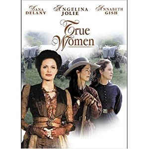 Absolutly free movie downloads True Women USA [1280x768]
