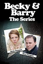 Becky & Barry #theactorslife