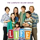 Daniel Magder, John Ralston, Michael Seater, Joy Tanner, Ashley Leggat, Ariel Waller, and Jordan Todosey in Life with Derek (2005)