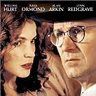 William Hurt and Julia Ormond in Varian's War (2001)