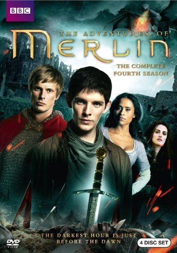 Merlin S5 (2012) Subtitle Indonesia