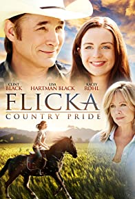 Primary photo for Flicka: Country Pride