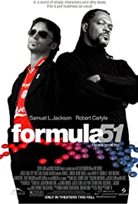 Primary photo for Formula 51