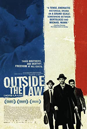 Movie Outside the Law (2010)