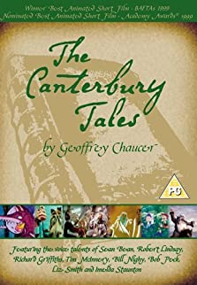 The Canterbury Tales (1998–2000)