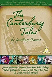 The Canterbury Tales Poster - TV Show Forum, Cast, Reviews