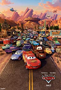 Carsล้อ ซิ่งซ่าท้าโลก