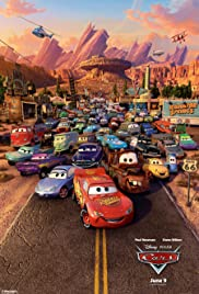 Watch Full HD Movie Cars (2006)
