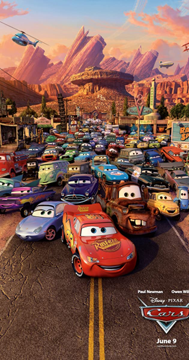Cars 3 (English) hindi hd download