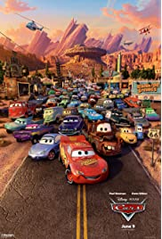 Download Cars (2006) Movie