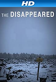 The Disappeared (2013)