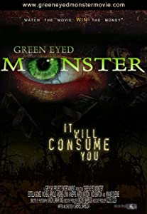 Watch full movie stream Green Eyed Monster USA [720pixels]