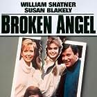 Erika Eleniak, William Shatner, Susan Blakely, and Jason Horst in Broken Angel (1988)