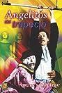 Angelitos del trapecio (1959) Poster