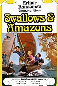 Swallows and Amazons (1974)