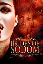 The Brides of Sodom Poster